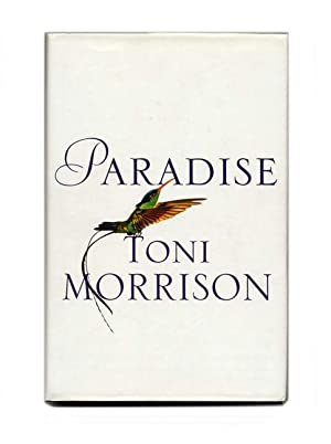 Paradise - 1st UK Edition/1st Printing
