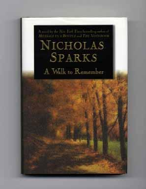 A Walk to Remember - 1st Edition/1st Printing