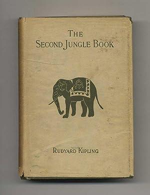The Second Jungle Book: Kipling, Rudyard