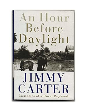An Hour before Daylight: Memories of a Rural Boyhood - 1st Edition/1st Printing