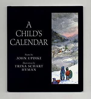 A Child's Calendar - 2nd Edition/1st Printing