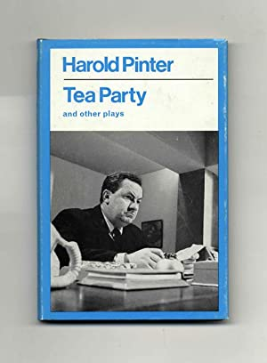 Tea Party And Other Plays - 1st Edition/1st Printing