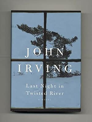 Last Night In Twisted River - 1st: Irving, John