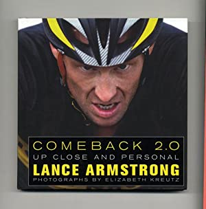Comeback 2.0: Up Close And Personal - 1st Edition/1st Printing