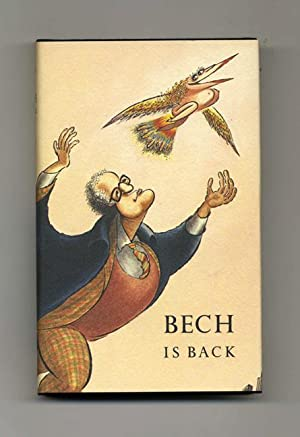 Bech is Back - 1st Edition/1st Printing