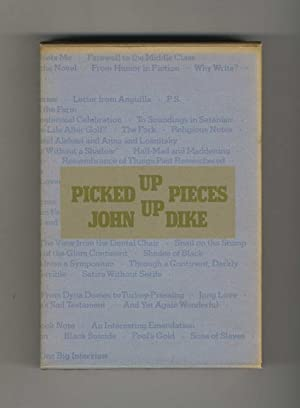 Picked-Up Pieces - 1st Limited Edition/1st Printing