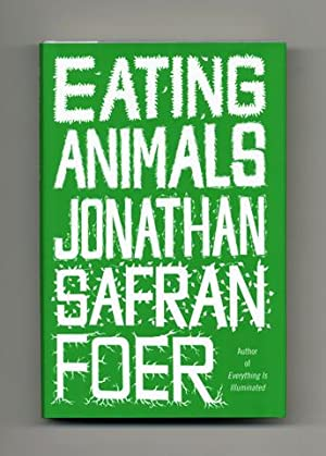 Eating Animals - 1st Edition/1st Printing