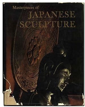 Masterpieces of Japanese Sculpture: Kidder, Jr. ,