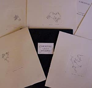 Carnival - 1st limited edition