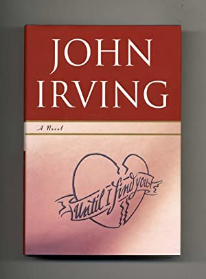 Until I Find You - 1st Edition/1st Printing