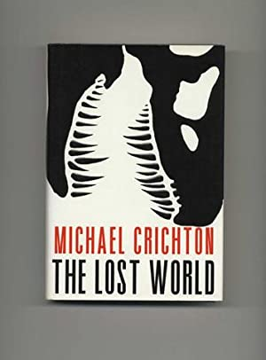 The Lost World - 1st Edition/1st Printing