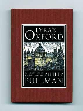 Lyra's Oxford - 1st Edition/1st Printing