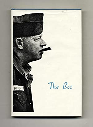The Boo - 1st Edition/1st Printing