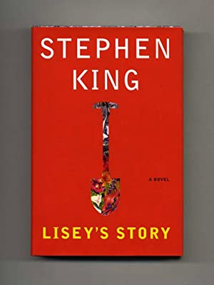 Lisey's Story - 1st Edition/1st Printing