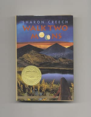 Walk Two Moons - 1st Edition/1st Printing