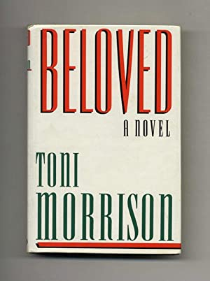 Beloved - 1st UK Edition/1st Printing