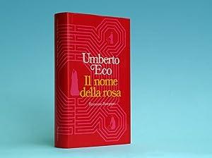 Il Nome Della Rosa [The Name of: Eco, Umberto
