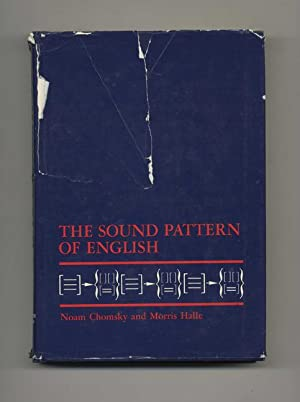 The Sound Pattern of English: Chomsky, Noam and