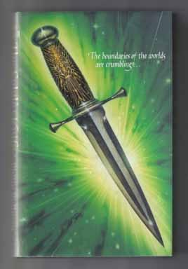 The Subtle Knife - 1st Edition/1st Printing