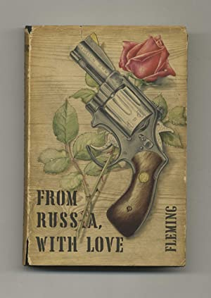From Russia, With Love - 1st Edition/1st Printing