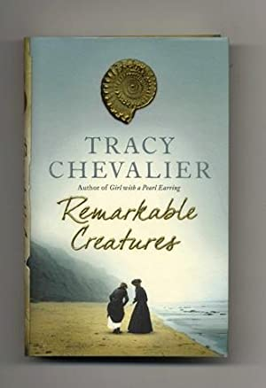 Remarkable Creatures - 1st Edition/1st Printing