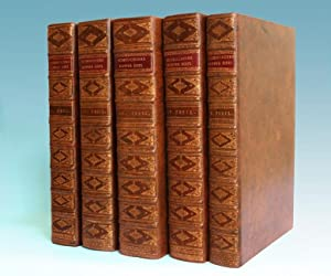 Kupfer-Bibel; In Welcher Die Physica Sacra, Oder: Scheuchzer, Johann Jakob