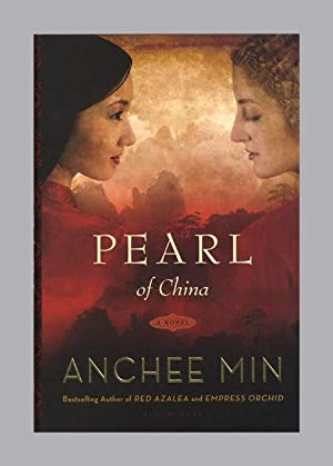 Pearl Of China - 1st US Edition/1st Printing