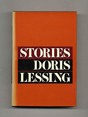 Stories - 1st US Edition/1st Printing