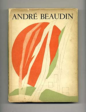 André Beaudin - 1st US Edition/1st Printing: Beaudin, André [;