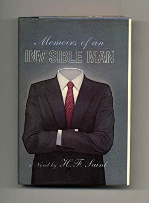 Memoirs of an Invisible Man - 1st: Saint, H. F.