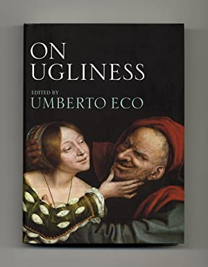 On Ugliness - 1st Edition/1st Printing