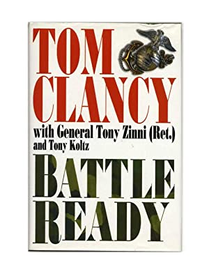 Battle Ready - 1st Edition/1st Printing