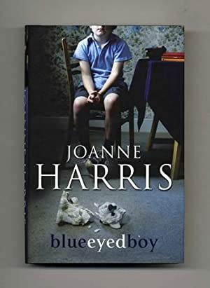 Blueeyedboy [Blue Eyed Boy] - 1st Edition/1st Printing