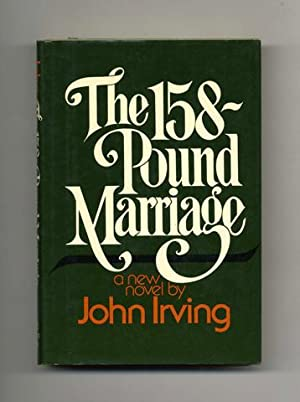The 158-Pound Marriage - 1st Edition/1st Printing