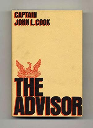 The Advisor - 1st Edition/1st Printing