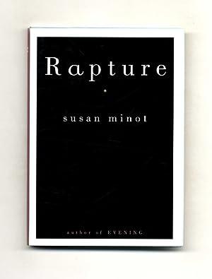 Rapture - 1st Edition/1st Printing: Minot, Susan