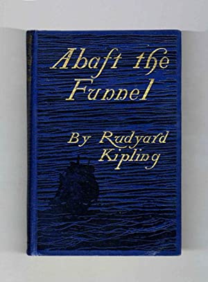 Abaft the Funnel - 1st Edition/1st Printing