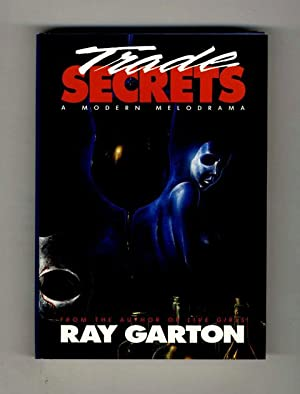 Trade Secrets - 1st Edition/1st Printing