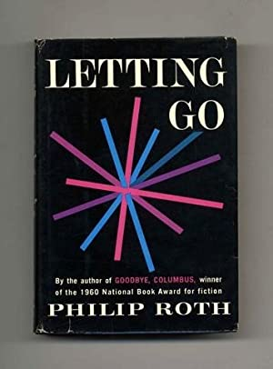 Letting Go - 1st Edition/1st Printing