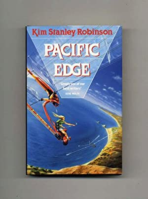 Pacific Edge - 1st Edition/1st Printing