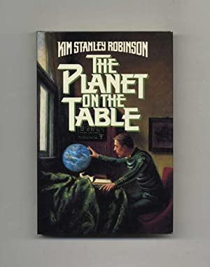 The Planet on the Table - 1st Edition/1st Printing
