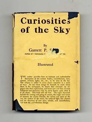 Curiosities Of The Sky: Serviss, Garrett P.