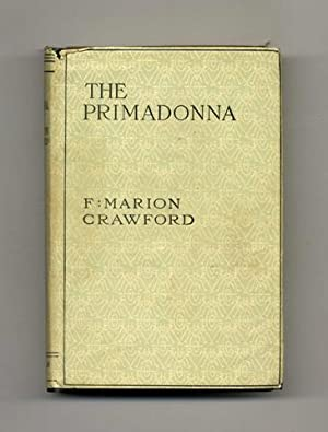 The Primadonna - 1st US Edition