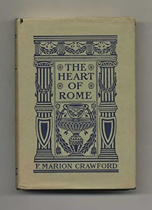 The Heart Of Rome, A Tale Of The