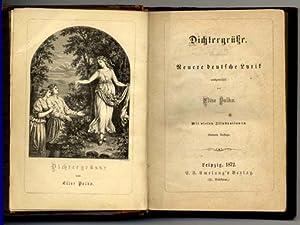 Dichtergrüsse: Polko, Elise