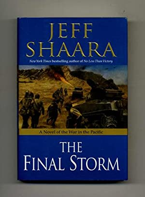 The Final Storm - 1st Edition/1st Printing