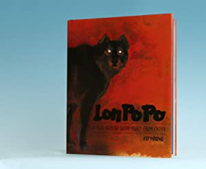 Lon Po Po, A Red-Riding Hood Story: Young, Ed