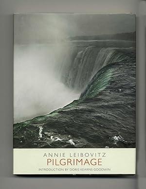 Pilgrimage - 1st Edition/1st Printing: Leibovitz, Annie