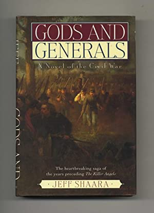 Gods And Generals - 1st Edition/1st Printing