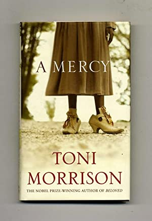 A Mercy - 1st US Edition/1st Printing
